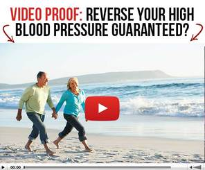 Hypertension Reverser Review